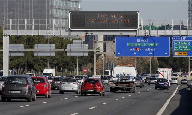 Menos velocidad y veto a los coches viejos, las restricciones del futuro
