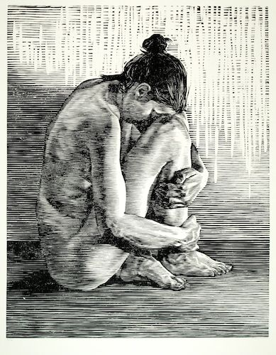Sam Harrison New Zealand Printmakers: June 2015