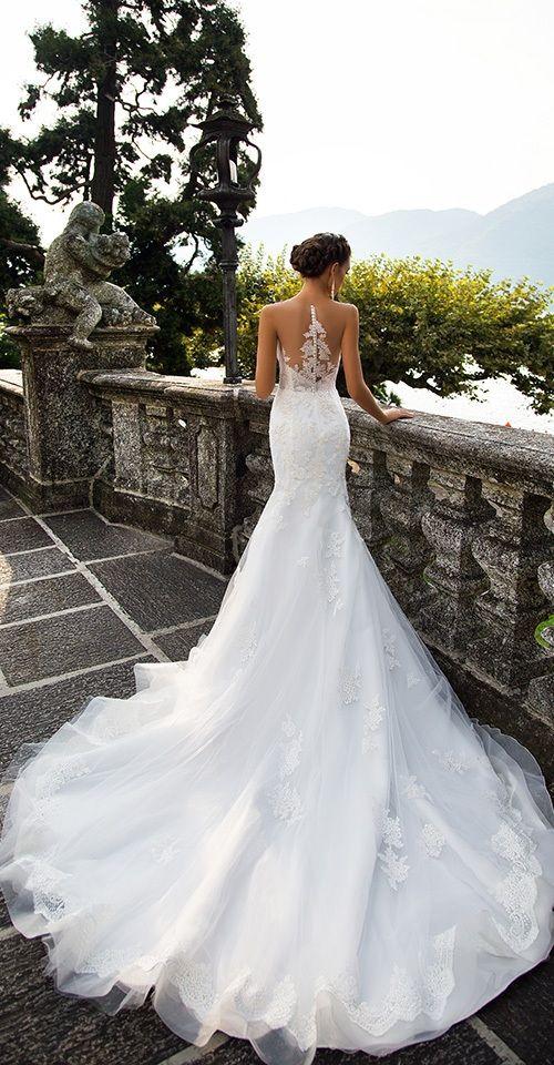 Milla Nova Bridal 2017 Wedding Dresses genvy3 / http://www.deerpearlflowers.com/milla-nova-2017-wedding-dresses/14/