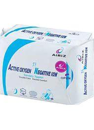 Airiz Sanitray Napkin (Night Use)