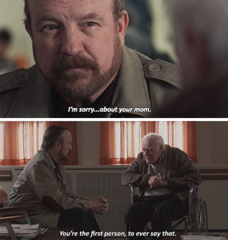 Bobby Singer was the best