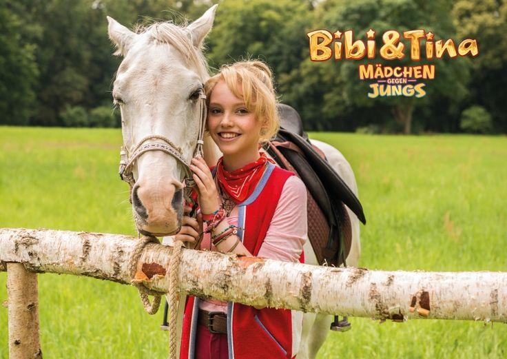 Bibi Blocksberg | Bibi&Tina | Echte Postkarten online versenden | Bibi &…