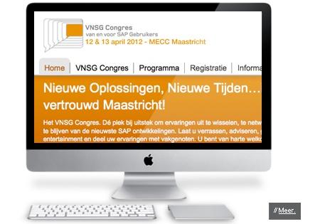 vnsgcongres, sap, evenement, concept, event, registratie, twitter, linkedin, facebook, youtube, app