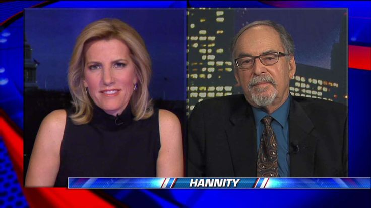 Horowitz: Dems Putting Gov't in 'A Civil War Situation' in Wake of Wiretap Allegations