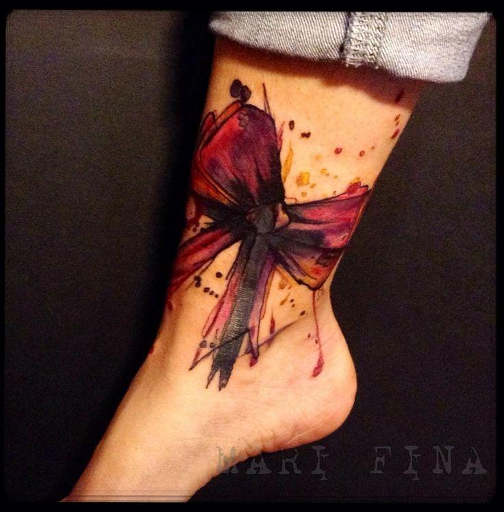 Specializzata in cover up! Tattoo Artist : Mari Fina I love watercolor tattoo!  Tatuaggio a colori http://www.subliminaltattoo.it/prodotto.aspx?pid=09-TATTOO&cid=18  #subliminaltattoofamily   #marifina   #watercolorribbon   #watercolortattoo   #colortattoo   #coverup   #tattooartist   #tattoo   #tatuaggio