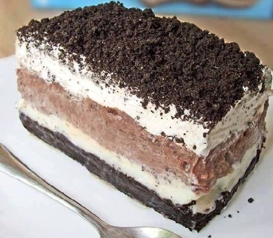 amazing Oreo delight – just for wellness