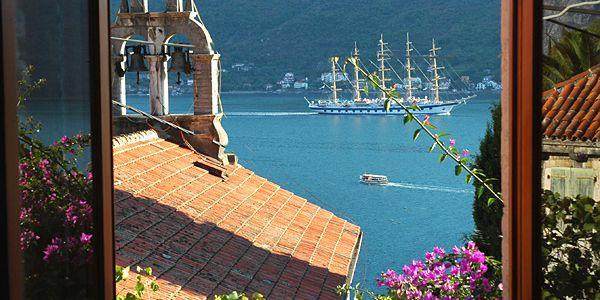 Perast Boutique Apartment, Perast, Montenegro Hotel Reviews | i-escape.com
