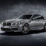 2014 BMW M5 30 Jahre M5 150x150 2014 BMW M5 30 Jahre M5 Review
