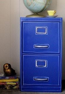 about file cabinets on pinterest filing cabinet desk cabinets. Black Bedroom Furniture Sets. Home Design Ideas