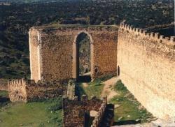 Castillo de Montalbán, San Martín de Montalbán | TCLM: Construccion Templaria, Construcciones Templarias