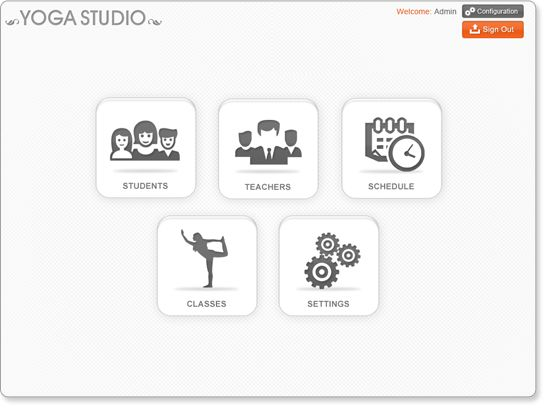 Best Yoga Studio Management Software