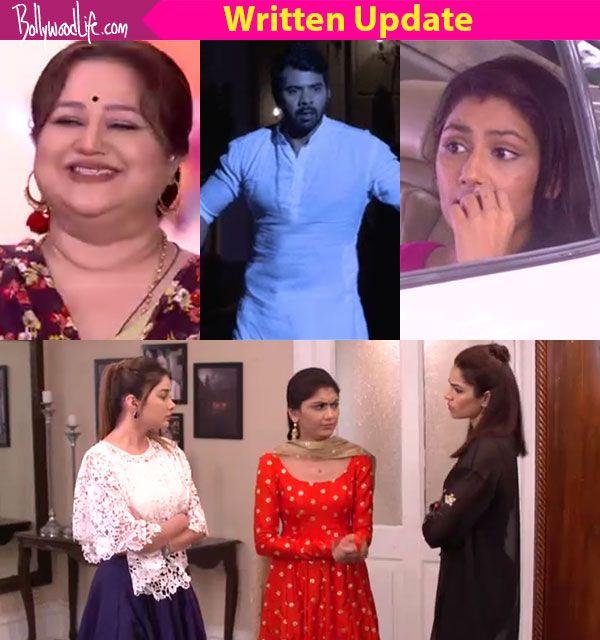 Kumkum Bhagya 4th September 2017 Written Update Of Full Episode: Pragya sees Sarla Ma, Munni to get Abhi's property transferred… #FansnStars