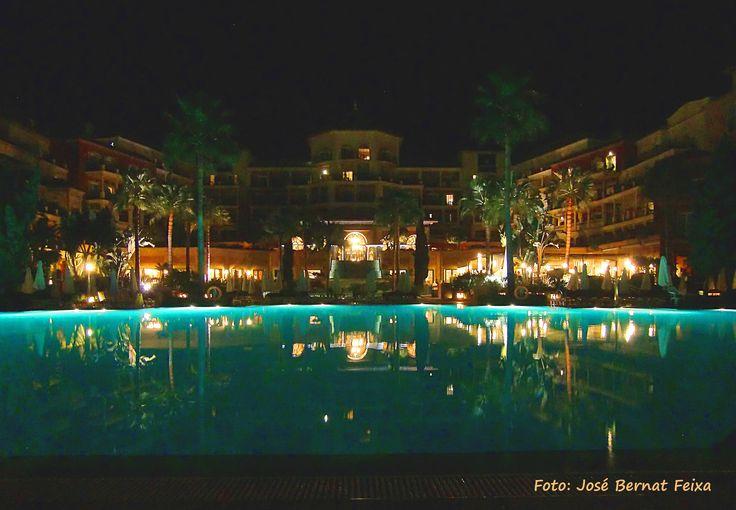 Hotel Iberostar, Torrox Costa (Spanje)