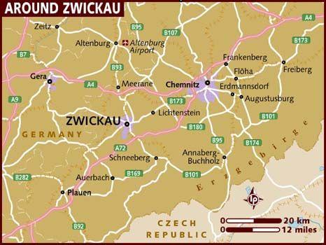 zwickau-germany