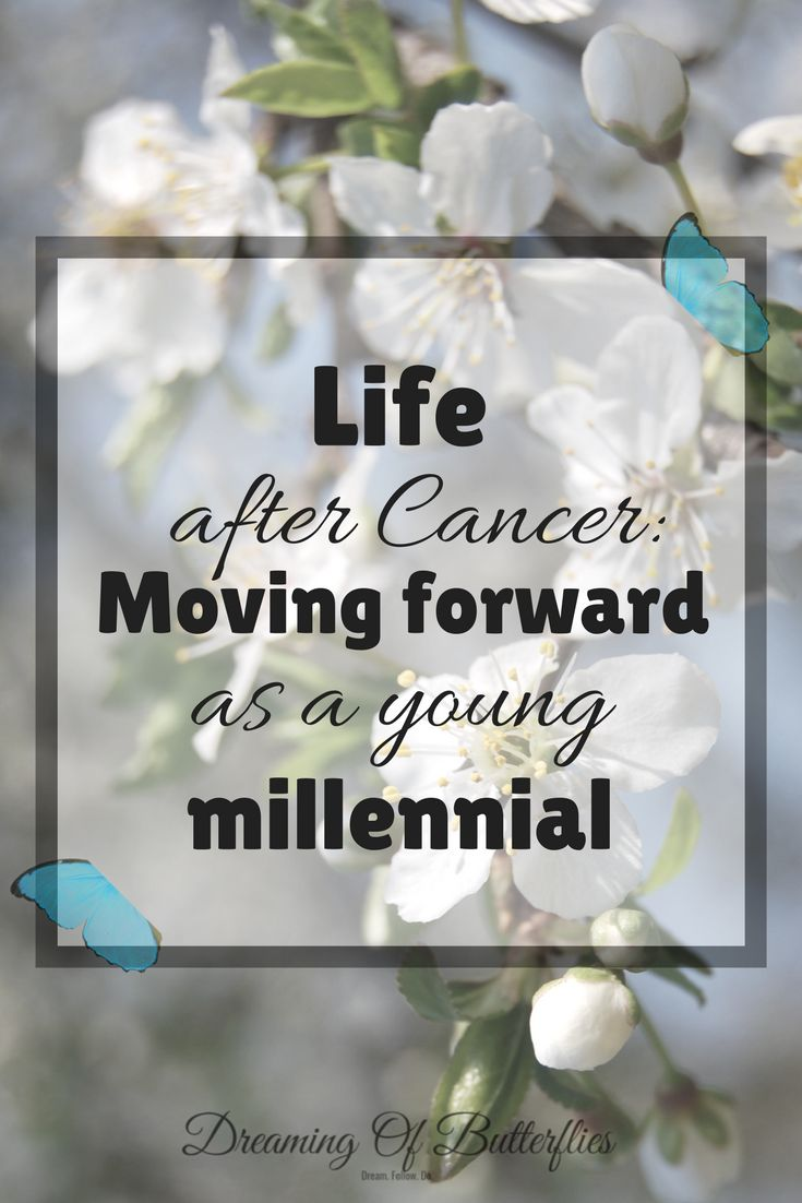 The best guide that helped me heal!! With all the changes in a young, 20 something millennial's life, losing someone to Cancer can be tough.