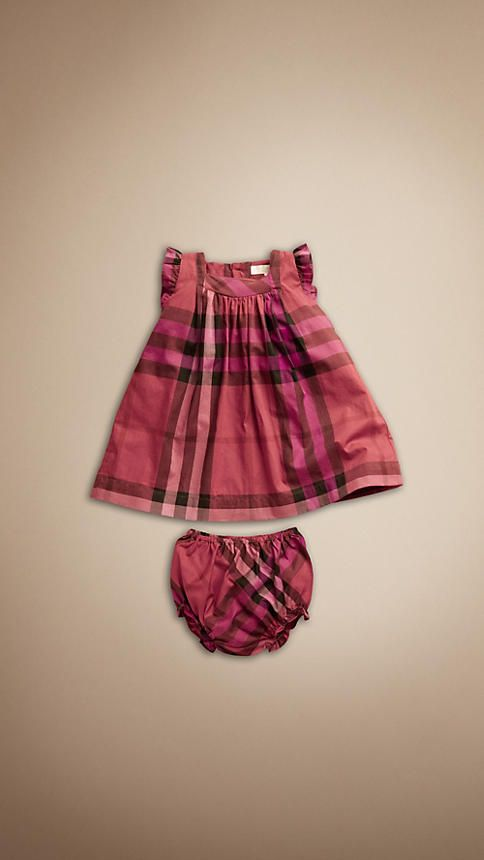126 best Burberry Baby images on Pinterest