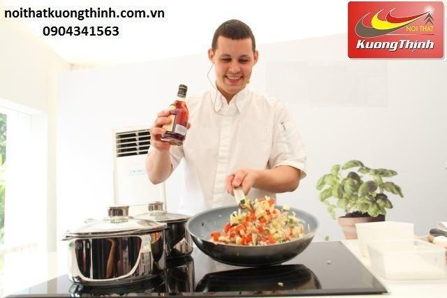Mua bếp từ hãng nào tốt nhất?: