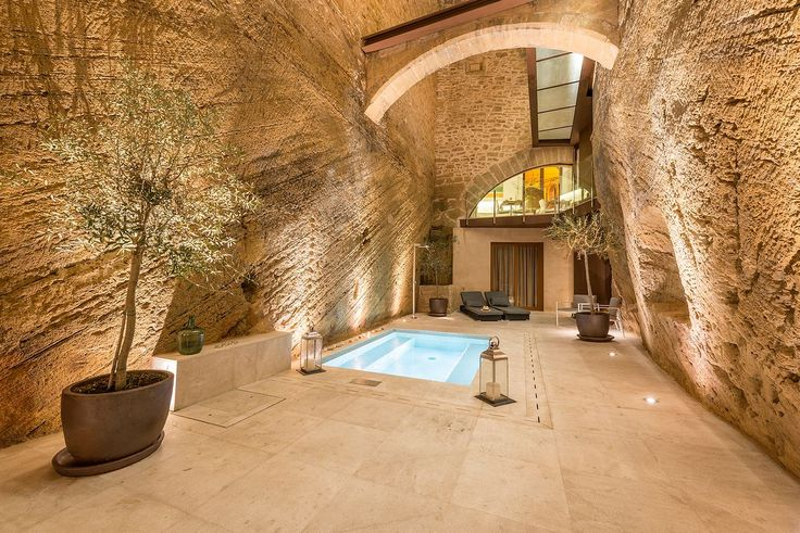 Hotel Can Mostatxins - Mallorca, Spain A 15th... | Luxury Accommodations