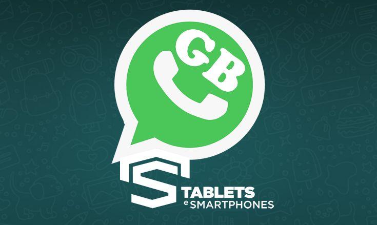GBWhatsApp v5.00 MOD APK. Baixe a nova versão do GbWhatsApp com funções do WhatsApp Plus com base na versão 2.16.259 com envio de áudio maiores de 16mb