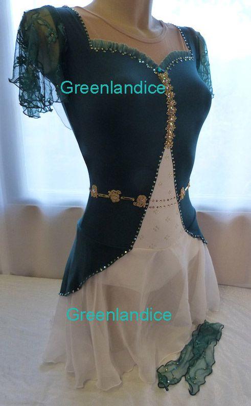 Elizabeth Grace design dress new dresses! I love this Celtic dress.. Maybe it will perk for my new freeskate...?