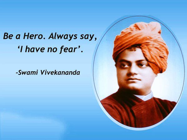The greatest youth icon, inspiration of billions,paying tributes to #SwamiVivekananda #RMMotors #Wishes