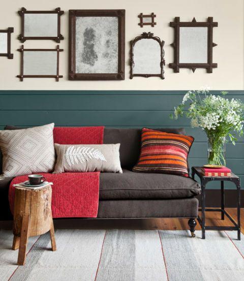17 Best Ideas About Master S Sun On Pinterest: 17 Best Ideas About Mirror Above Couch On Pinterest