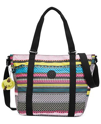 Kipling Handbag, Adara Medium Tote
