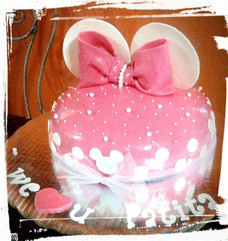 Mimie cake