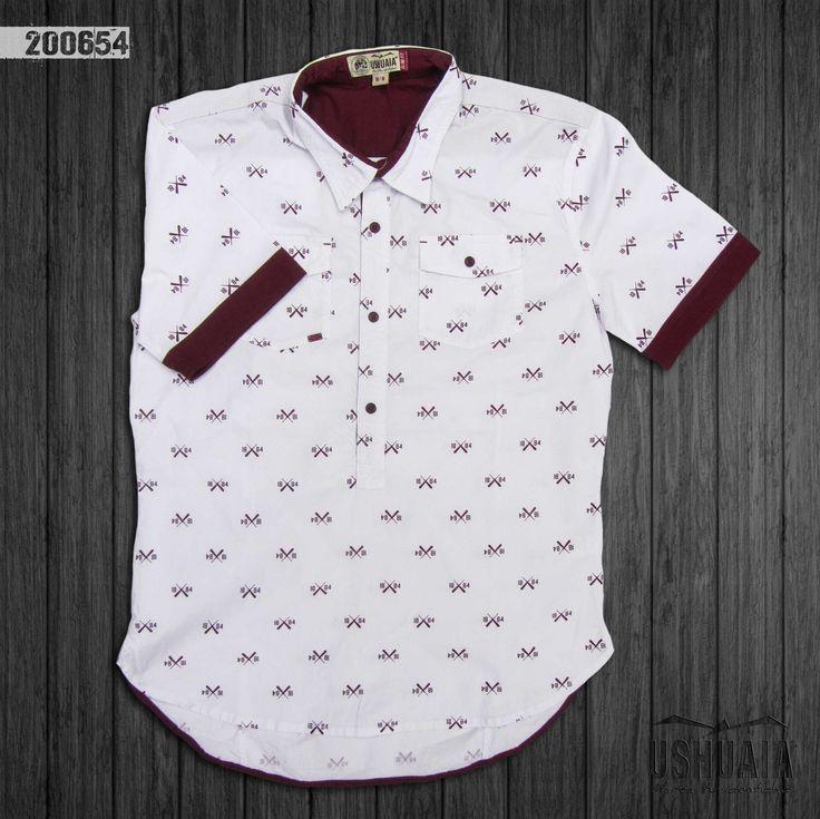 camisa-hombre-manga-corta-mini-prints-color-blanco-200654