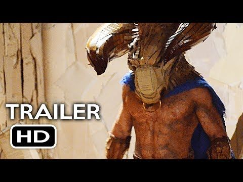 Dave Made a Maze Official Trailer #1 (2017) John Hennigan, Kirsten Vangsness Comedy Movie HD - YouTube