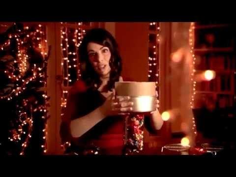 Nigella's Quick Christmas Cake with Chocolate & Tia Maria - FULL Recipe! - YouTube