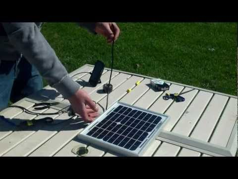 A new Solar Panels blog post has been added at http://greenenergy.solar-san-antonio.com/solar-energy/solar-panels/12-volt-solar-panel-charges-cell-phone/