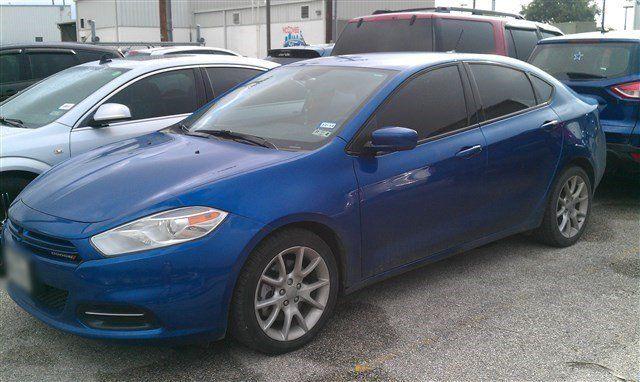 2013 Dodge Dart  Blue For Sale in San Antonio, TX  Vin: 1C3CDFBA3DD153355 - http://www.autonet.net/cardealers/texas/mccombsfordwest/cars-for-sale/2013-dodge-dart-blue-for-sale-in-san-antonio-tx-vin-1c3cdfba3dd153355/