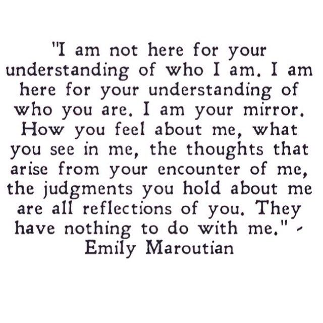 "warrior.goddess: ""What you think of me ""good"" or ""bad"" has nothing to do with me. It's all YOU. My only job is to do me and not to care of what you think about me.  #reflections #authenticity #doyou"""
