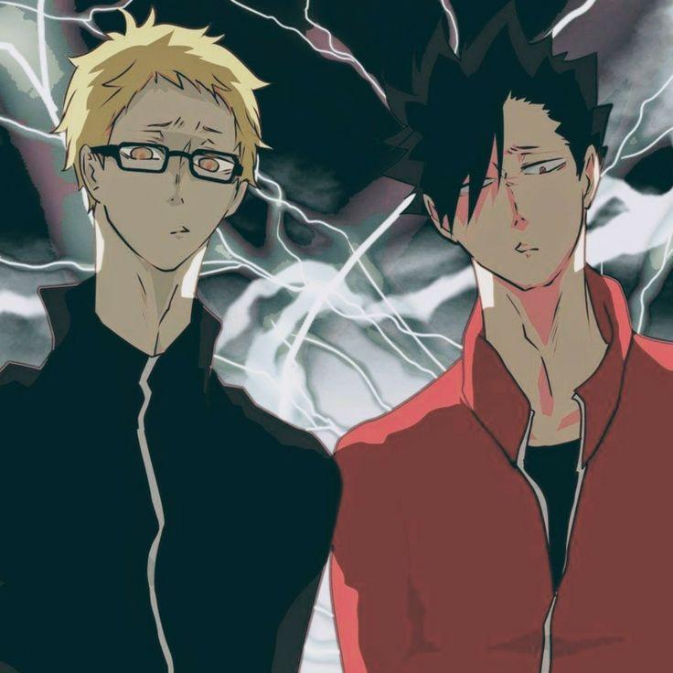 Haikyuu in 2020 anime haikyuu art