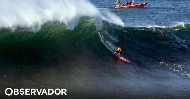 Alex Botelho terminou o circuito mundial de ondas gigantes da World Surf League (WSL) em oitavo lugar, depois de mais um dia sem condições favoráveis na última prova do circuito. http://observador.pt/2018/02/28/alex-botelho-termina-em-oitavo-o-circuito-mundial-de-ondas-gigantes/
