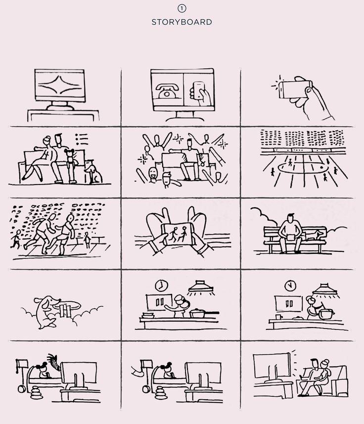 Best 20 Reference - Storyboards ideas on Pinterest Storyboard