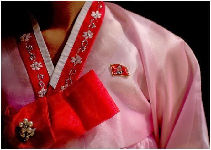 So Steady as She Sews: Hanbok: Traditional Korean Women's Dress