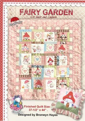 14 best fairy quilt patterns images on Pinterest | Quilt block ... : cot quilts patterns - Adamdwight.com