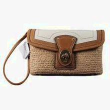 This brown leather shoulder bag is soft slouchy and big enough to carry all your essentials�� meet the new Edie 31.