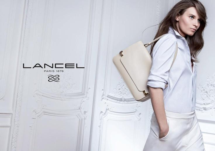 Le L de Lancel