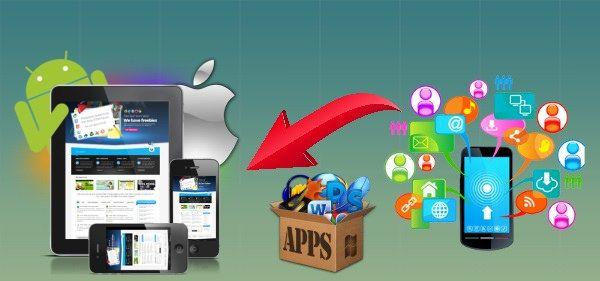 Mobile Application Developers Florida Mobile app design
