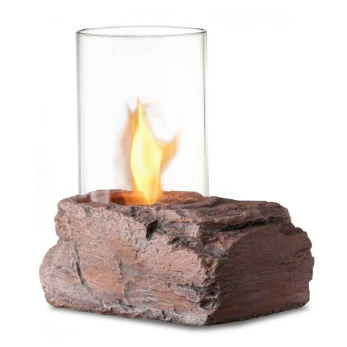 an rv fireplace real flame gel fuel personal fireplaces