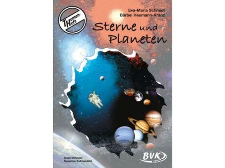 Themenheft sterne und planeten klasse 3 und 4 1