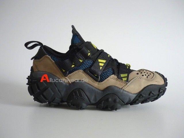 Trekking X Sport 1998 t Vintage Hiking Adidas Unworn Eqt rFyw QxdWrBCoe