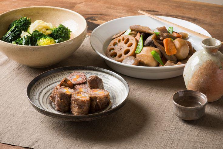 きょうのイエノミ 旅するイエノミ 本みりん・料理用清酒と、ハワイのおせち|神奈川県 横須賀市|「colocal コロカル」ローカルを学ぶ・暮らす・旅する