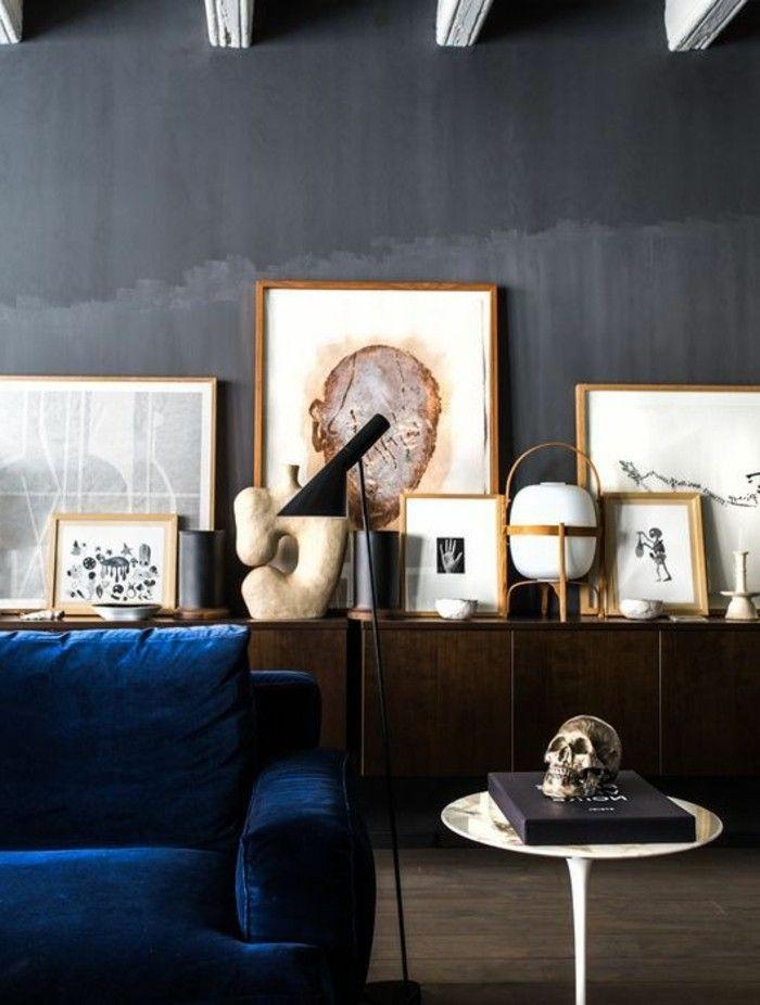 the 25+ best ideas about moderne wandgestaltung on pinterest | diy ... - Moderne Wandgestaltung Wohnzimmer
