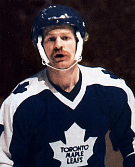 Toronto drafted Lanny McDonald in the 1st round (4th overall) in the 1973 NHL Amateur Draft