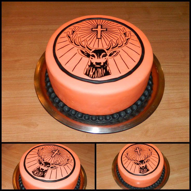 Jägermeister cake - Jägermeister torta