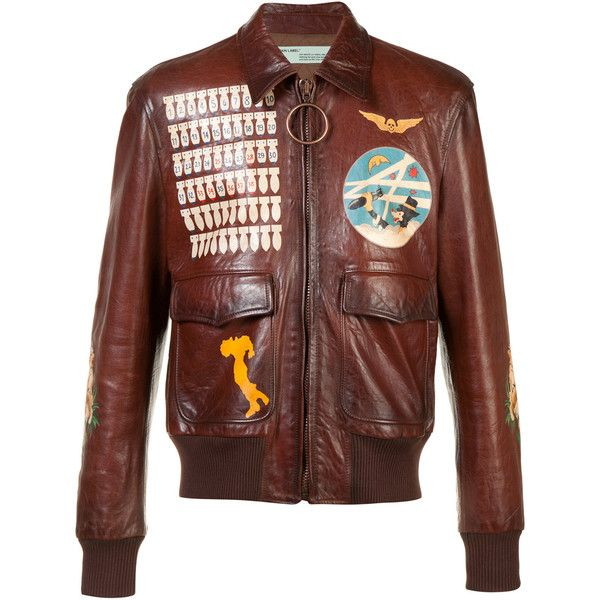 Best 25  Brown leather motorcycle jacket ideas on Pinterest ...